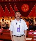马东亚 俄罗斯中国湖北商会会长