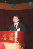 陈龙 荷兰中国商会会长