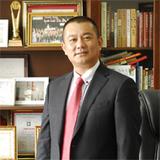 越南中国商会胡志明市分会长缪仁赖