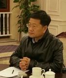 张安全 中国政策研究会副秘书长